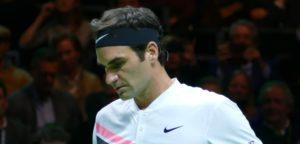Roger Federer - © Steven Gijbels