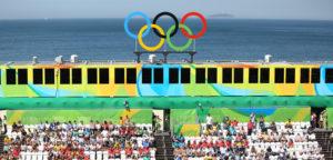 Rio2016 - © Andy Miah (flickr)