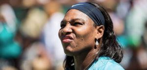 Serena Williams - © mirsasha (Flickr)
