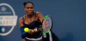 Venus Williams - © Jimmie48 Tennis Photography