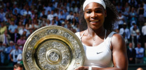Serena Williams - © Eurosport / Julian Finney / Getty Images