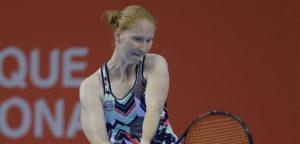 Alison Van Uytvanck – © Pascal Ratthé (Tennis Canada)