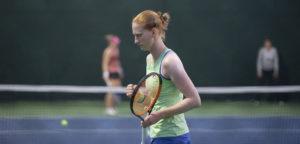 Alison Van Uytvanck - © Christophe Moons (Tennisplaza)
