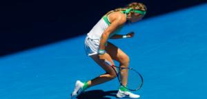 Victoria Azarenka - © Jimmie48 Tennis Photography