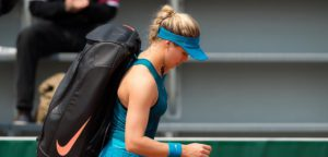 Eugenie Bouchard - © Jimmie48 Tennis Photography