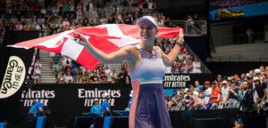Caroline Wozniacki - © Jimmie48 Tennis Photography