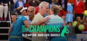 BNP Paribas Fortis Champions - © Champions Classic