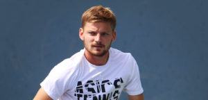 David Goffin - © Tani (Largus Media)