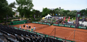Rising Stars Tennis Tour De Haan - © Nick Verhaeghe