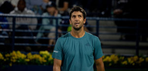 Fernando Verdasco - © Christophe Moons (Largus Media)