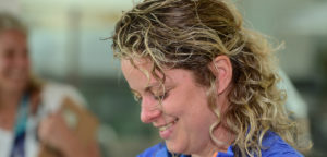 Kim Clijsters - © Christophe Moons (Tennisplaza)