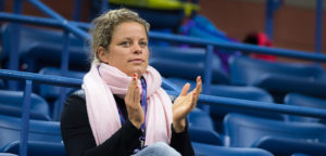 Kim Clijsters - © Jimmie48 Tennis Photography
