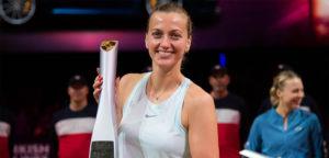 Petra Kvitova - © Jimmie48 Tennis Photography