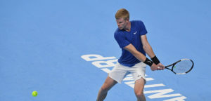 Kyle Edmund - © European Open