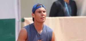 Rafael Nadal - © Tani (Largus Media)