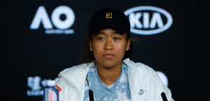 Naomi Osaka - © Jimmie48 Tennis Photography