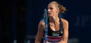 Karolina Pliskova - © Jimmie48 Tennis Photography