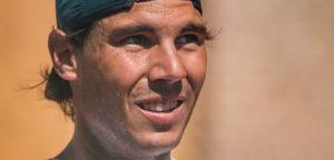 Rafael Nadal - © mirsasha (Flickr)