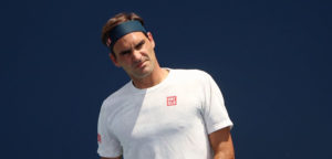 Roger Federer - © Tani (Largus Media)