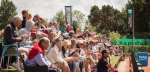 Rising Stars Tennis Tour by BNP Paribas Fortis Knokke Men in 2017 - © Nick Verhaeghe