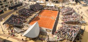 Rising Stars Tennis Tour - © Nick Verhaeghe