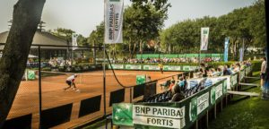 Rising Stars Tennis Tour by BNP Paribas Fortis - © Nick Verhaeghe