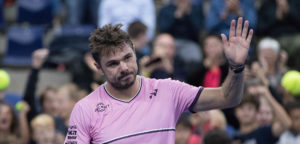 Stan Wawrinka - © European Open