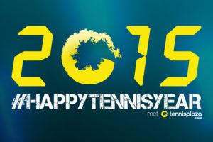 #happytennisyear