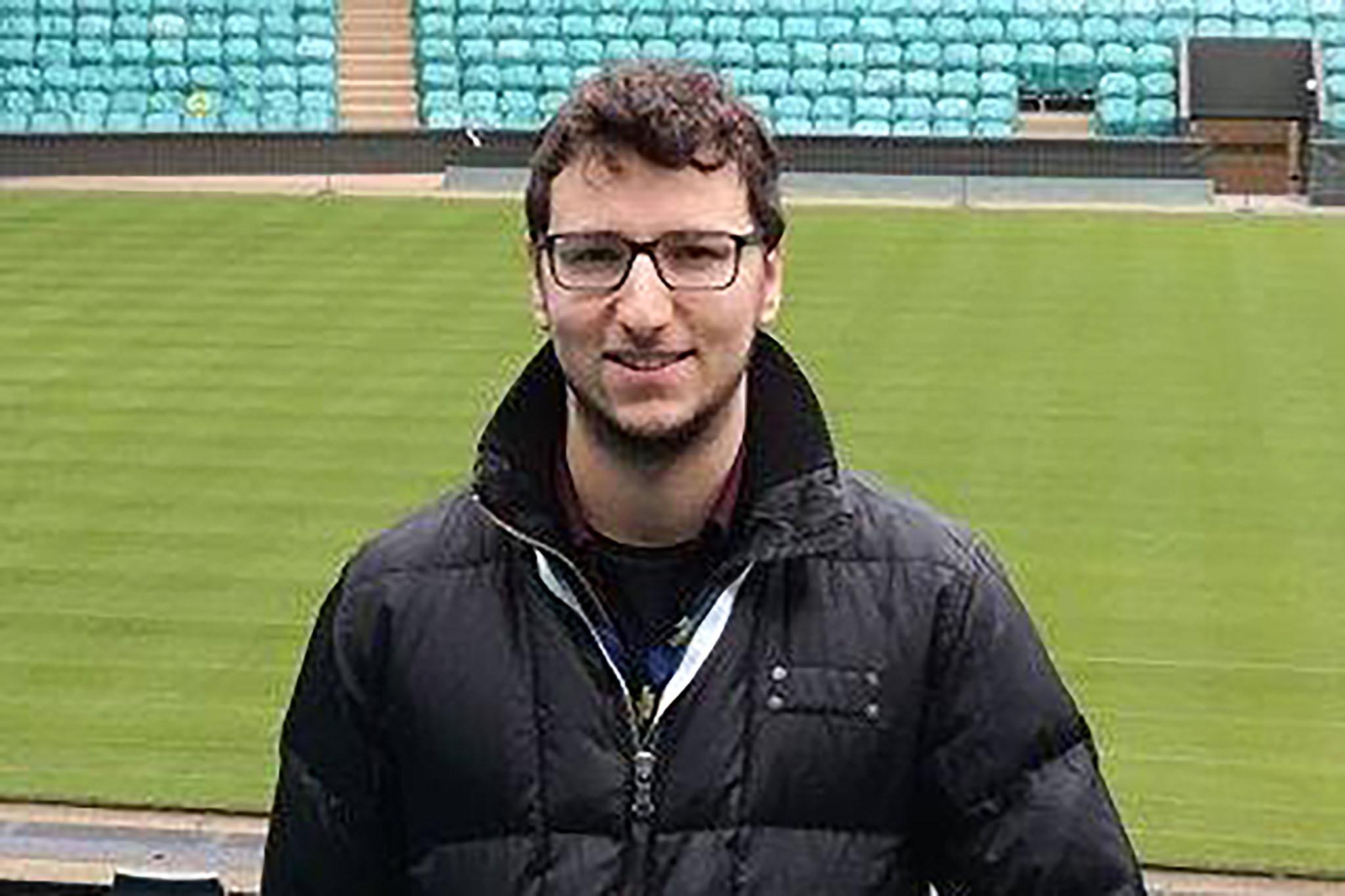 Tennisplaza Steven Gijbels