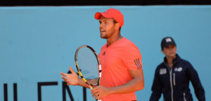 Jo-Wilfried Tsonga - © Christopher Levy (flickr)