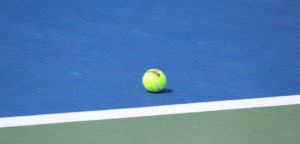 US Open - © Shinya Suzuki (Flickr)