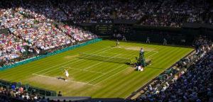 Wimbledon - © davidkenny91 (Pixabay)