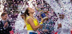Aryna Sabalenka - © Jimmie48 Tennis Photography