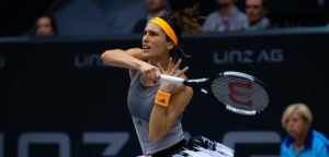 Andrea Petkovic - © Jimmie48 Tennis Photography