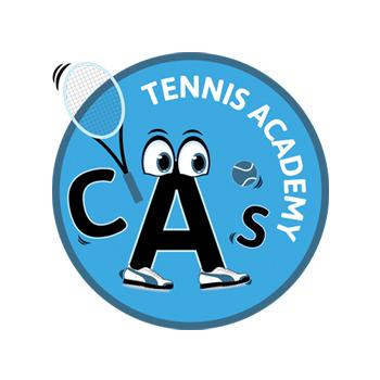 CAS Tennis Academy logo