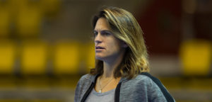 Amélie Mauresmo - © Jimmie48 Tennis Photography