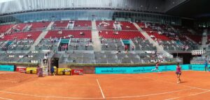 Manolo Santana Stadion - © super 8 photography (Flickr)