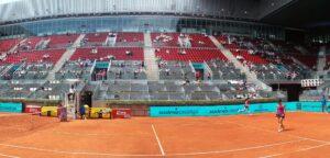 Manolo Santana Stadion - © super 8 photography (Flickr)