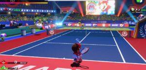 Mario Tennis Aces - © Nintendo
