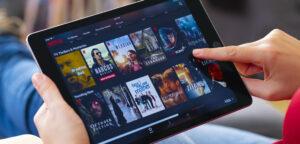 Netflix - © hocus-focus (iStock)