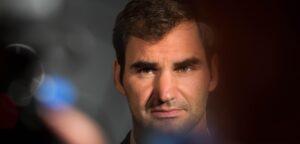 Roger Federer - © mirsasha (Flickr)