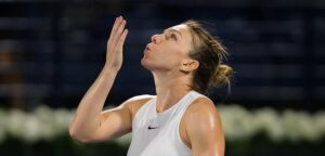 Simona Halep - © Jimmie48 Tennis Photography