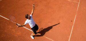Tennisser - © stockar (iStock)