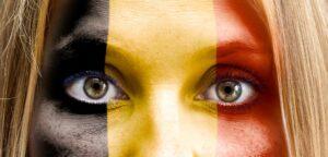 Belgische vrouw - © filipefrazao (iStock)