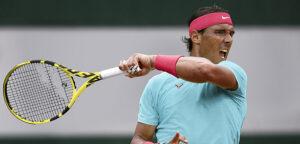 Rafael Nadal - © Nike