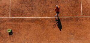 Tennisles - © AleksandarNakic (iStock)