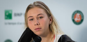 Amanda Anisimova - © Jimmie48 Tennis Photography