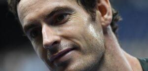 Andy Murray - © European Open