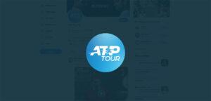 ATP op Twitter - © Twitter