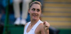 Gabriela Dabrowski - © Jimmie48 Tennis Photography